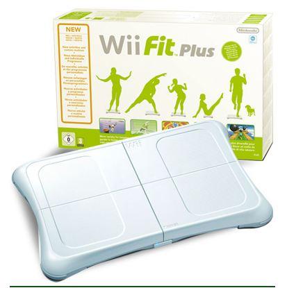 Sorteo Wii Fit