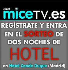 Sorteo MiceTV