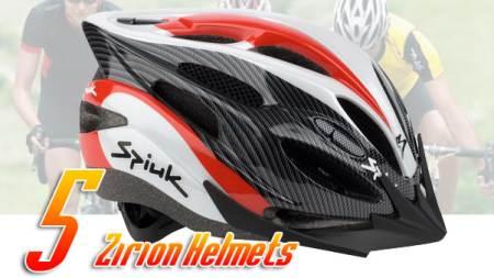 Sorteo de cascos de ciclismo