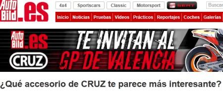 Sorteo de entradas para el GP de Valencia