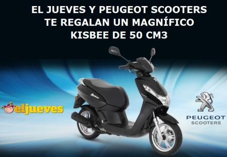 promocion El Jueves Peugeot