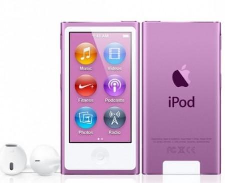 Sorteo Gratis de iPod Darty España
