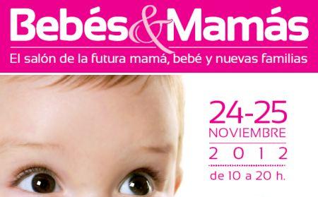 Sorteos Gratis en la Feria de las mamas y bebes