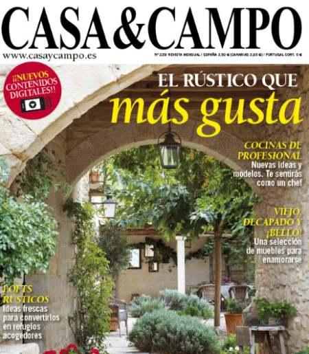 Sorteo de Casa y Campo
