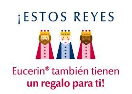 Sorteo Reyes Magos Eucerin