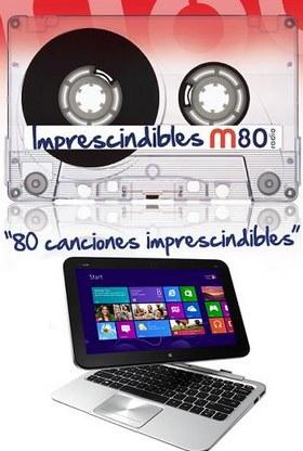 Sorteo gratis de M80 Radio