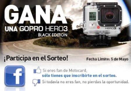 Promocion Motocard
