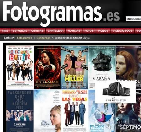 Promocion Fotogramas