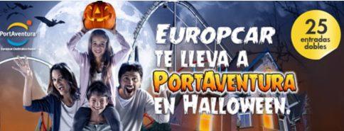 Promociones Portaventura
